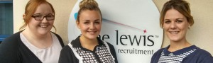 We Welcome New Starters To St Asaph Branch